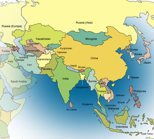 Asya Ülkelerinde MBA Eğitimi